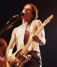 Jeff Buckley Telecaster